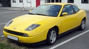 Thumbnail FIAT COUPE 1993-2000, SERVICE, REPAIR MANUAL