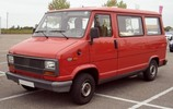 Thumbnail FIAT DUCATO 1981-1993, SERVICE, REPAIR MANUAL
