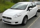 Thumbnail FIAT GRANDE PUNTO  2005-2012, SERVICE, REPAIR MANUAL