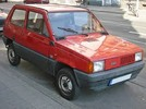 Thumbnail FIAT PANDA 1981-1991, SERVICE, REPAIR MANUAL