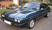 Thumbnail FORD CAPRI 1977-1986, SERVICE, REPAIR MANUAL