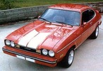 Thumbnail FORD CAPRI 1974-1978, SERVICE, REPAIR MANUAL