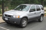 Thumbnail FORD ESCAPE 2001-2007, SERVICE, REPAIR MANUAL