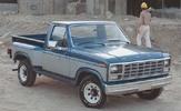 Thumbnail FORD F150, F200, F250, F350 1965-1986, SERVICE, REPAIR MANUA