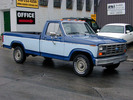 Thumbnail FORD F150, F250, F350 1979-1986, SERVICE, REPAIR MANUAL