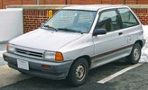 Thumbnail FORD FESTIVA 1986-2000, SERVICE, REPAIR MANUAL