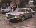 Thumbnail FORD LTD 1979-1987, SERVICE, REPAIR MANUAL