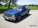 GMC S-15 1978-1984, SERVICE, REPAIR MANUAL