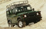 Thumbnail LAND ROVER DEFENDER 1994-1998, SERVICE, REPAIR MANUAL