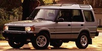 Thumbnail LAND ROVER DISCOVERY 1995-1998, SERVICE, REPAIR MANUAL