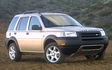 Thumbnail LAND ROVER FREELANDER 1997-2005, SERVICE, REPAIR MANUAL