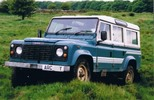 Thumbnail LAND ROVER NINETY ONE TEN / DEFENDER 1983-1990, WORKSHOP