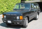 Thumbnail LAND ROVER RANGE ROVER 1986-1996, SERVICE, REPAIR MANUAL
