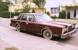 Thumbnail LINCOLN TOWN CAR 1979-1987, SERVICE, REPAIR MANUAL