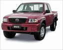 Thumbnail MAZDA  B2500, B2600, B2900  1996-2006, WORKSHOP