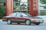 Thumbnail MERCURY GRAND MARQUIS 1989-1998, SERVICE, REPAIR MANUAL
