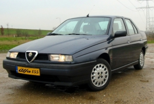Pay for Alfa romeo 155, 1992-1998, workshop, repair, service, manual