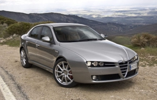 alfa romeo 159 2005 2011 workshop repair service. Black Bedroom Furniture Sets. Home Design Ideas