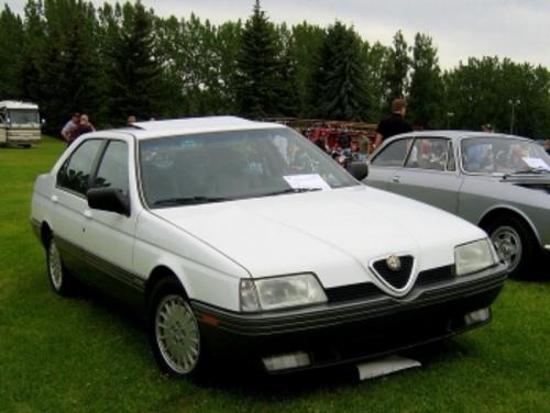 Pay for Alfa romeo 164, 1987-1998, workshop, repair, service, manual