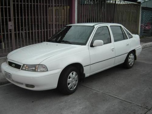 Daewoo Cielo 1994-1997  Service  Repair Manual