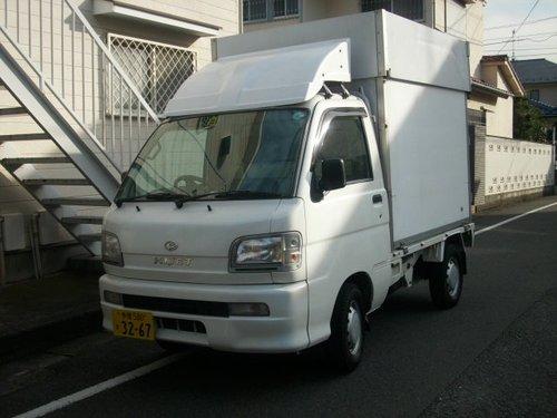 DAIHATSU HIJET 1999-2011, SERVICE, REPAIR MANUAL