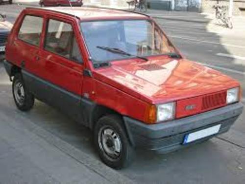 Pay for FIAT PANDA 1981-1991, SERVICE, REPAIR MANUAL