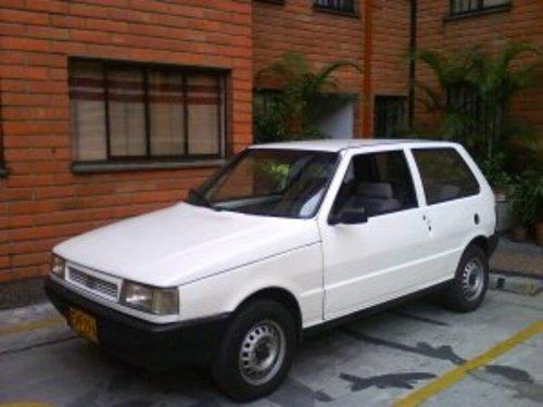 Free FIAT UNO 1983-1995, SERVICE, REPAIR MANUAL Download thumbnail