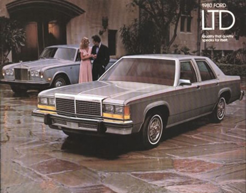 Pay for FORD LTD 1979-1987, SERVICE, REPAIR MANUAL