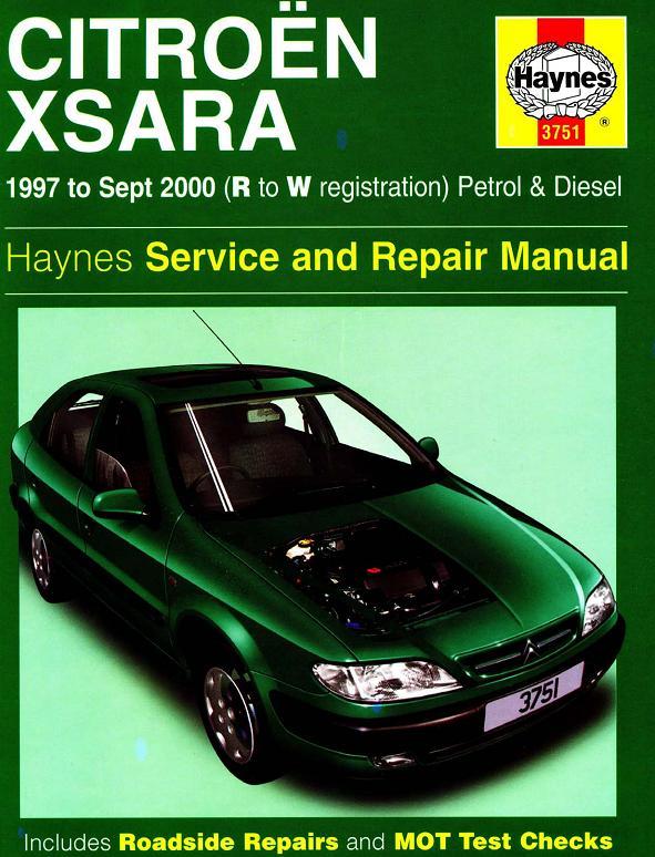 citroen xsara  1997 2000  workshop repair  service  manual downl Coby Mid USA Files Manuals Manual File Flow Chart