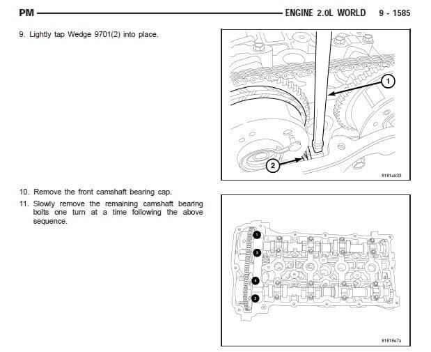 2008 dodge caliber repair manual
