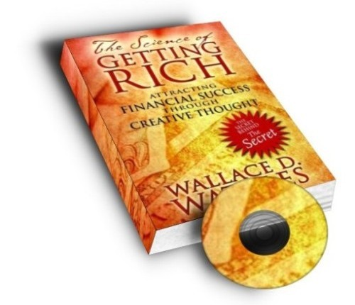 Pay for SGR, THE SCIENCE OF GETTING RICH PACKAGE (MP3 + PDF)