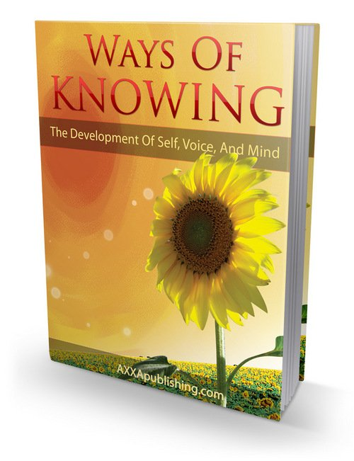 Pay for WAYS OF KNOWING, THE DEVELOPMENT OF SELF, VOICE AND MIND