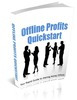 Thumbnail Generate Maximum Offline Profits Ebook With resell Rights