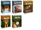 Thumbnail internet and affiliate marketing ebooks -unrestricted PLR
