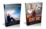 Thumbnail Personal Development ebooks with plr