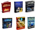 Thumbnail Traffic and List Building Package-Mrr ebooks