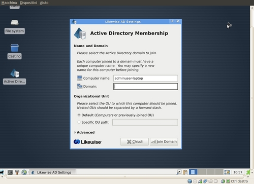 Pay for Lubuntu Server 10.04 LAMP/Tomcat Webmin Active Dir. with GUI