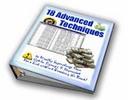 Thumbnail 18 Advanced Techniques