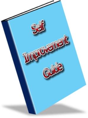 Self improvement ebooks download