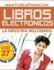 Thumbnail Libros Electronicos-La Industria Millonaria