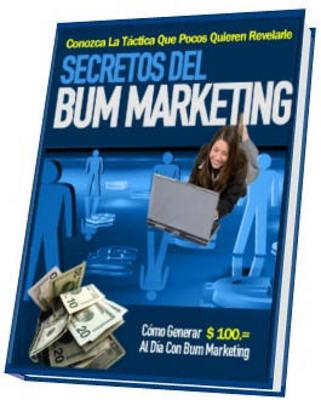 Pay for Secretos de Bum Marketing