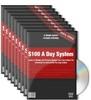Thumbnail $100 Per Day System