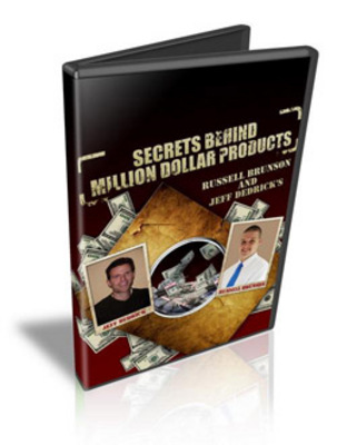 Pay for Secrets Behind Million Dollar Products