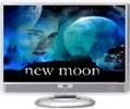 Thumbnail Twilight New Moon Screen Saver