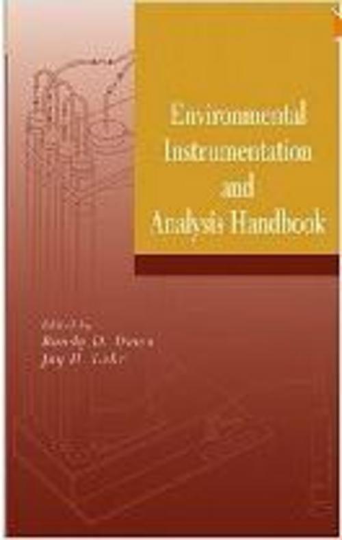 Pay for Environmental Instrumentation and Analysis Handbook .pdf