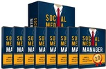 Thumbnail Social Media Manager 2.0 Video Course