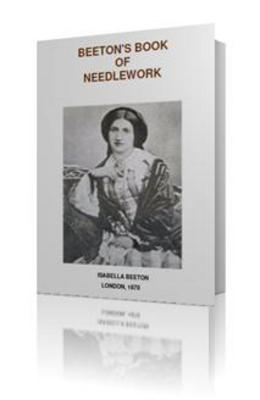 Pay for Beetons Book of Needlework + 105 Amazing Crochet Patterns