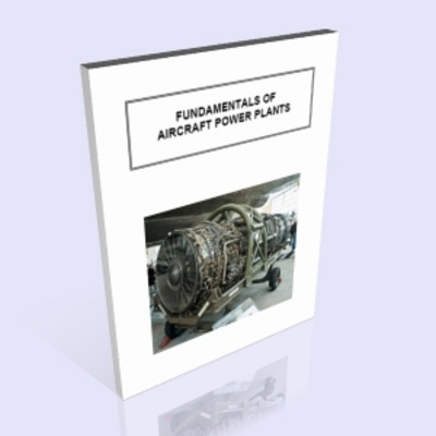 Pay for Aircrafts Power Plant Manual
