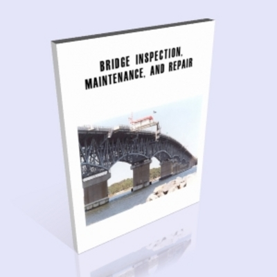 Pay for Bridge Inspection, Maintenance, and Repair Manual