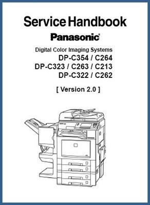 Drivers for panasonic dp-c213.